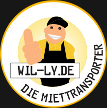 WIL-LY Miettransporter